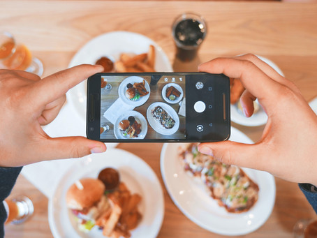Let's Get Social: Getting your Business Started on the Gram (Part 3: Stories)