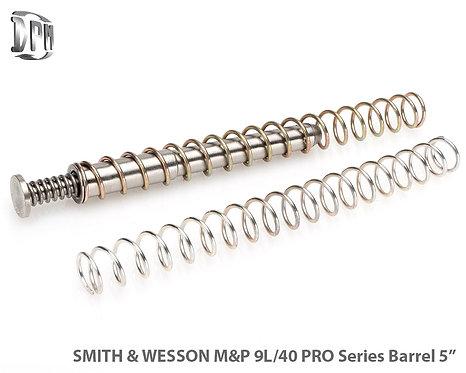 SMITH & WESSON M&P PRO 5 Barrel 9mm 40s&w