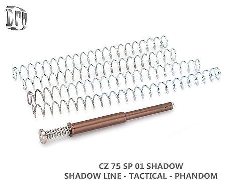 CZ 75 SP 01 SHADOW