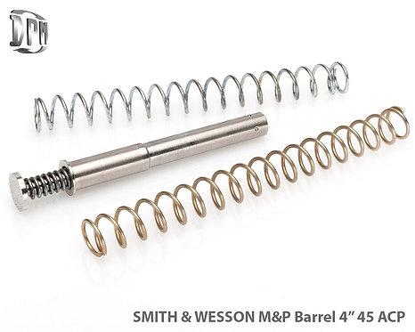 SMITH & WESSON M&P Barrel 4 .45ACP