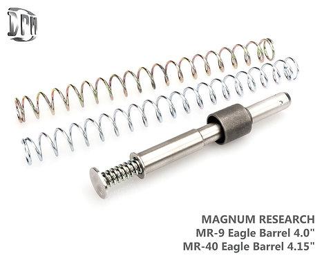 MAGNUM RESEARCH MR-9 Eagle Barrel 4.0 MR-40 Eagle Barrel 4.15