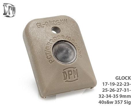 GLOCK 17-19-22-23-25 26-27-31-32-34-35 9mm 40sw 357 Sig All Generations FDE