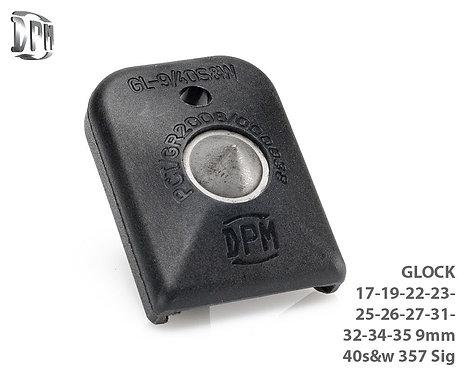 GLOCK 17-19-22-23-25 26-27-31-32-34-35 9mm 40sw 357 Sig All Generations Polymer