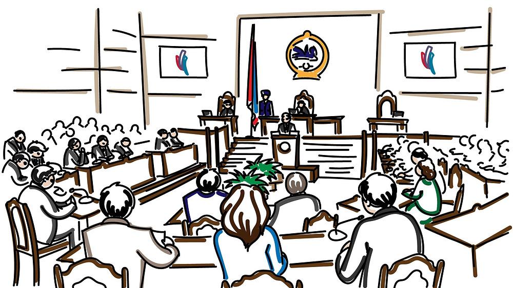 Монгол Улсын Их Хурал ДХБ-н Худалдааг Хөнгөвчлөх Хэлэлцээрийг 2016 оны 11 сарын 24-ний өдөр соёрхон батлав