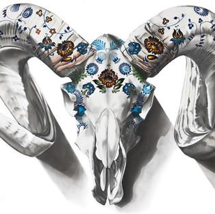 Cráneo Méxicano Vol 3
