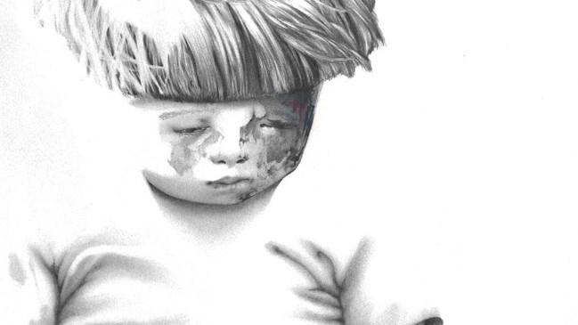 Omran: La cara de la guerra.