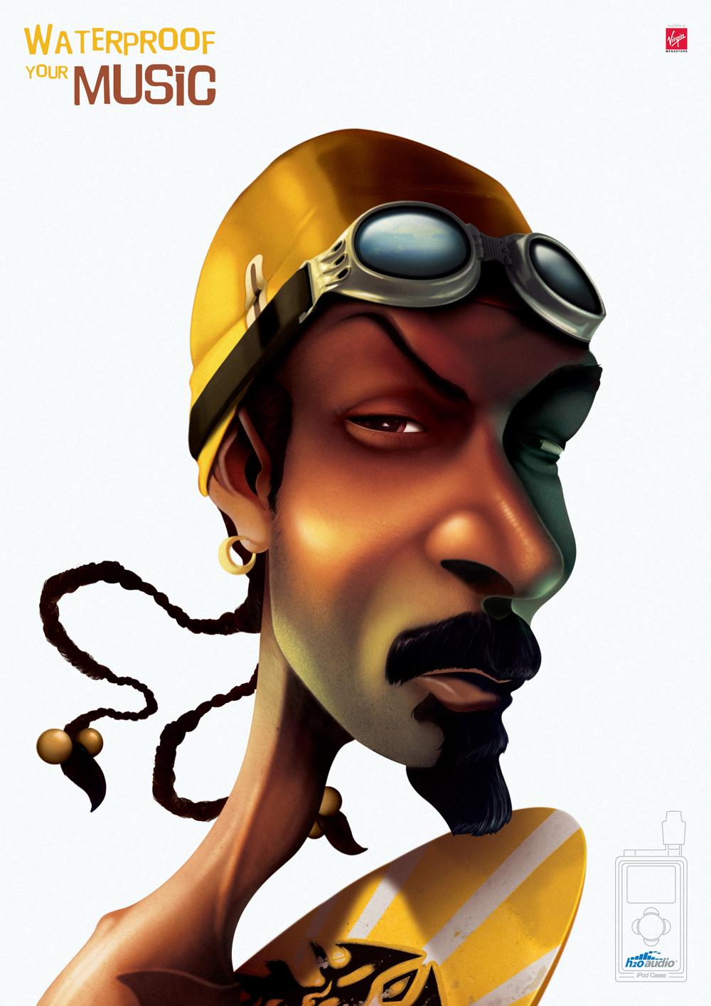 Print | H20 | Snoop