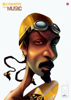 Print   H20   Snoop