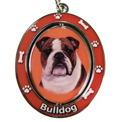 Doggy Keychains - Breeds 'A' - 'M'