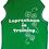 Thumbnail: Leprechaun In Training Tank
