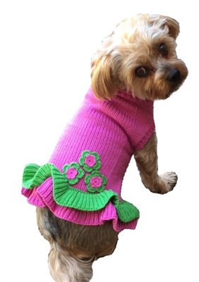 Girlie Girl Sweater