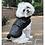 Thumbnail: Black Top Dog Flight Coat