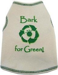 Bark For Green T-Shirt