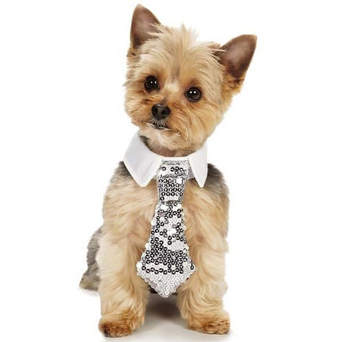 Sparkle Tie - for those special parties