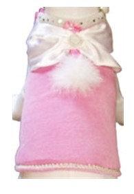 Little Pink Princess Jacket