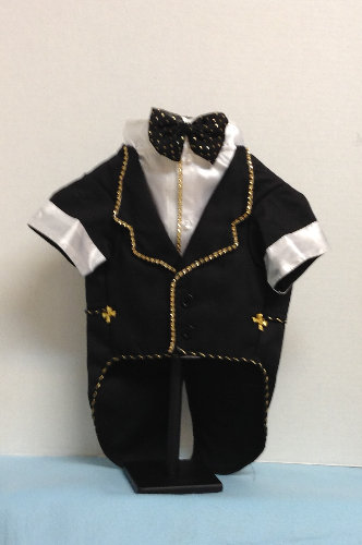 Tuxedo - For your little boy's special occasions