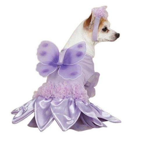 Purple  Sparkle Fairy