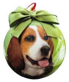 Christmas Ornament - Beagle