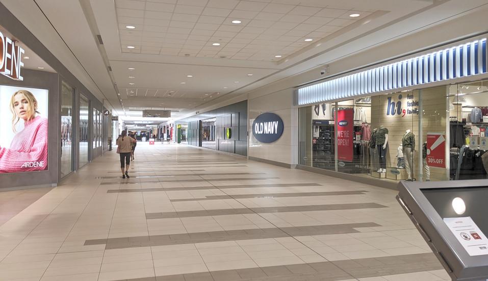 Medicine Hat Mall