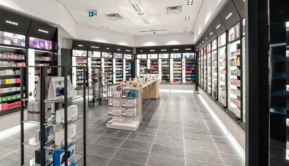 Shoppers Drug Mart Beauty Boutique Mahogany