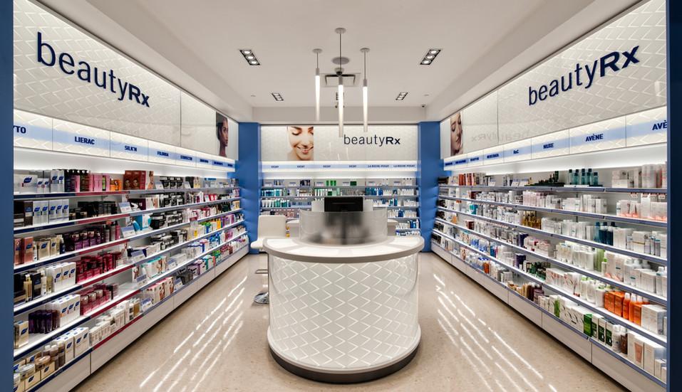 Shoppers Drug Mart Mahogany