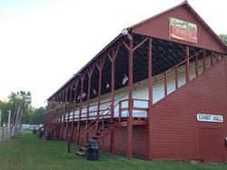 Grandstand and Pavilion rental