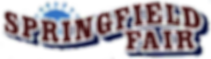 Springfield Fair Logo