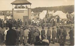 The Historic Springfield Fairgrounds