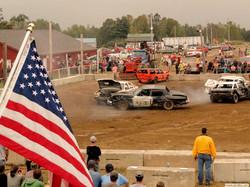 Springfield's demo derby