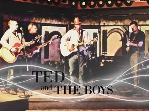 Ted & the Boys