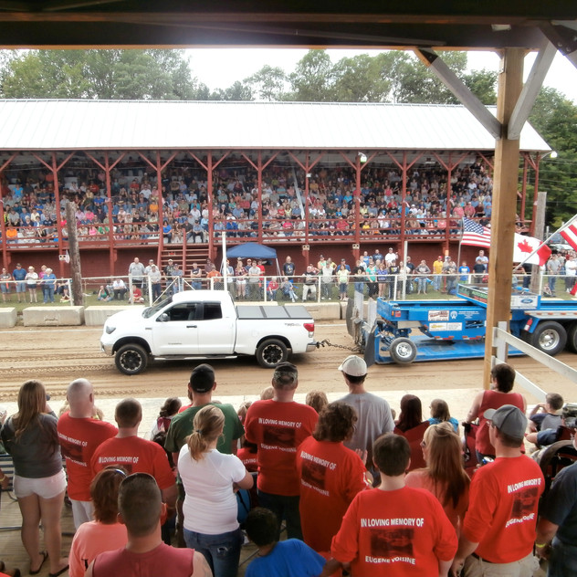 Springfield Fair September 1st & 2nd