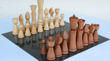Can you make a chess set for me?