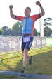 Castle Triathlon Series: The Bastion, Hever Castle