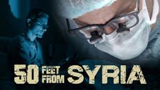 Kenny Allen  Cinematographer Camera Operator Portland Oregon Seattle Washington Documentary 50 Feet Frm Syria