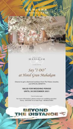 Hotel-Gran-Mahakam-X-Kenisha---IG-Story-
