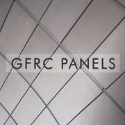 GRFC panels as a material and its alternatives