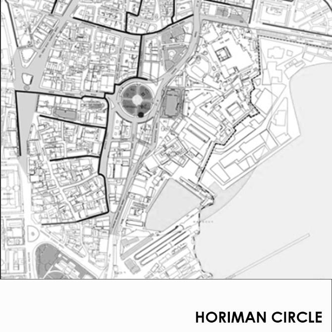 Horniman Circle