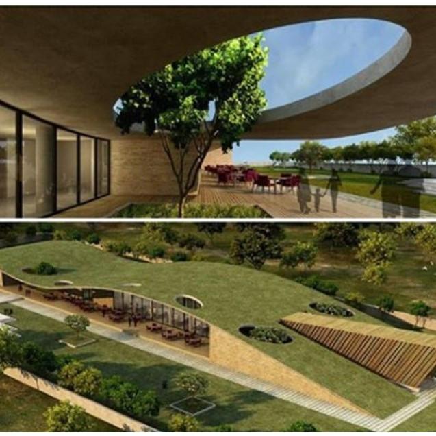 Batekeri Kund Meditation Center