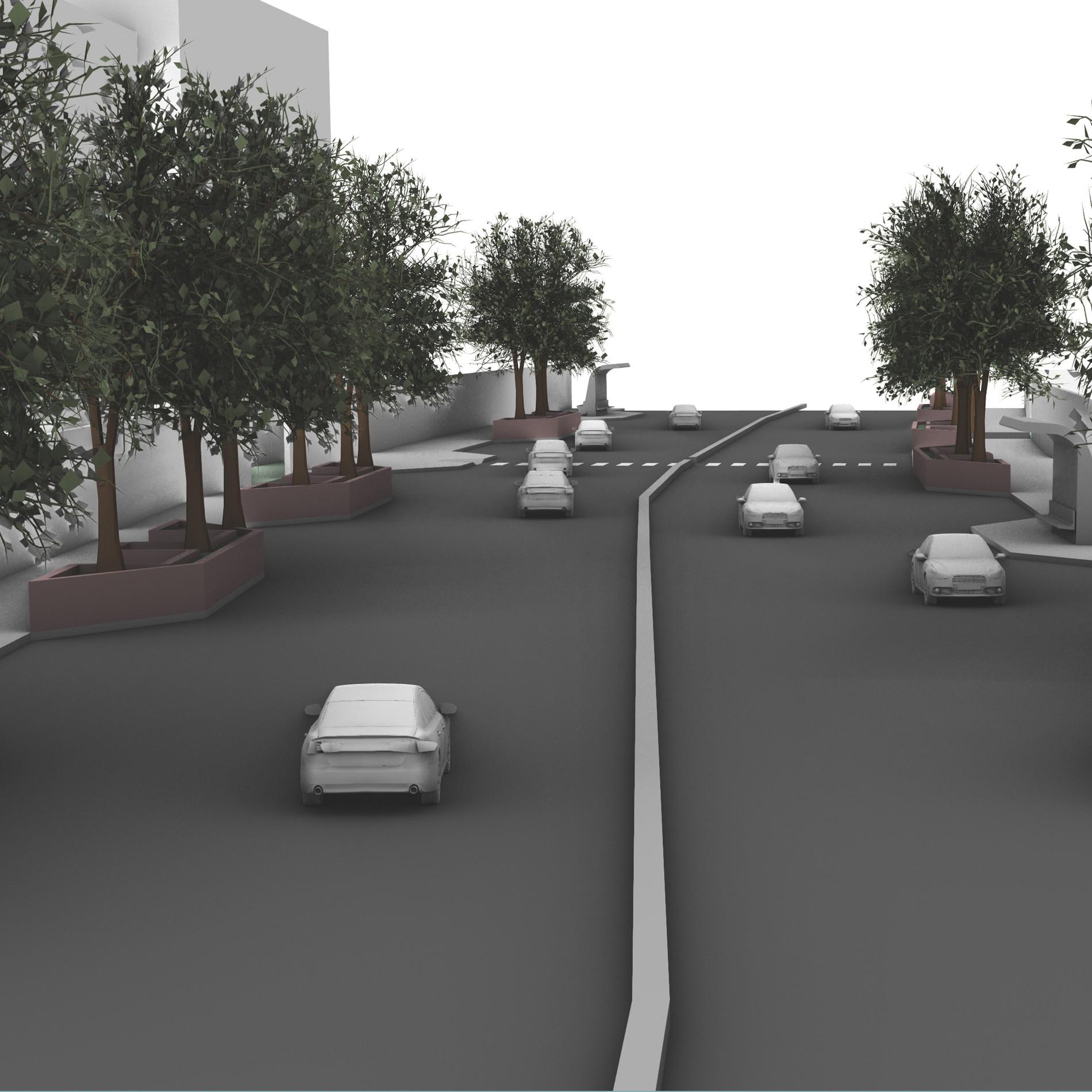 Rethinking the Sidewalk