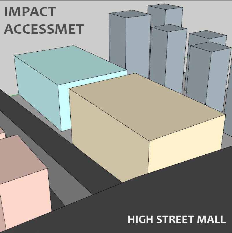 High Street mall, Thane