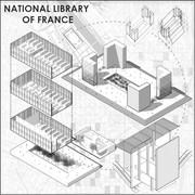 Bibliotheque de France