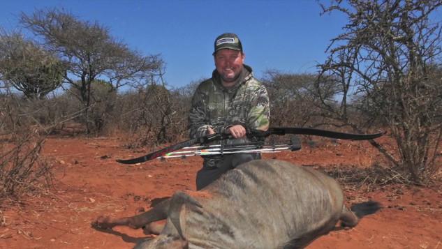 Africa Hunt 2019