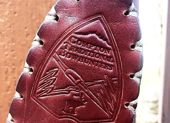 Compton 3 Arrow Quiver
