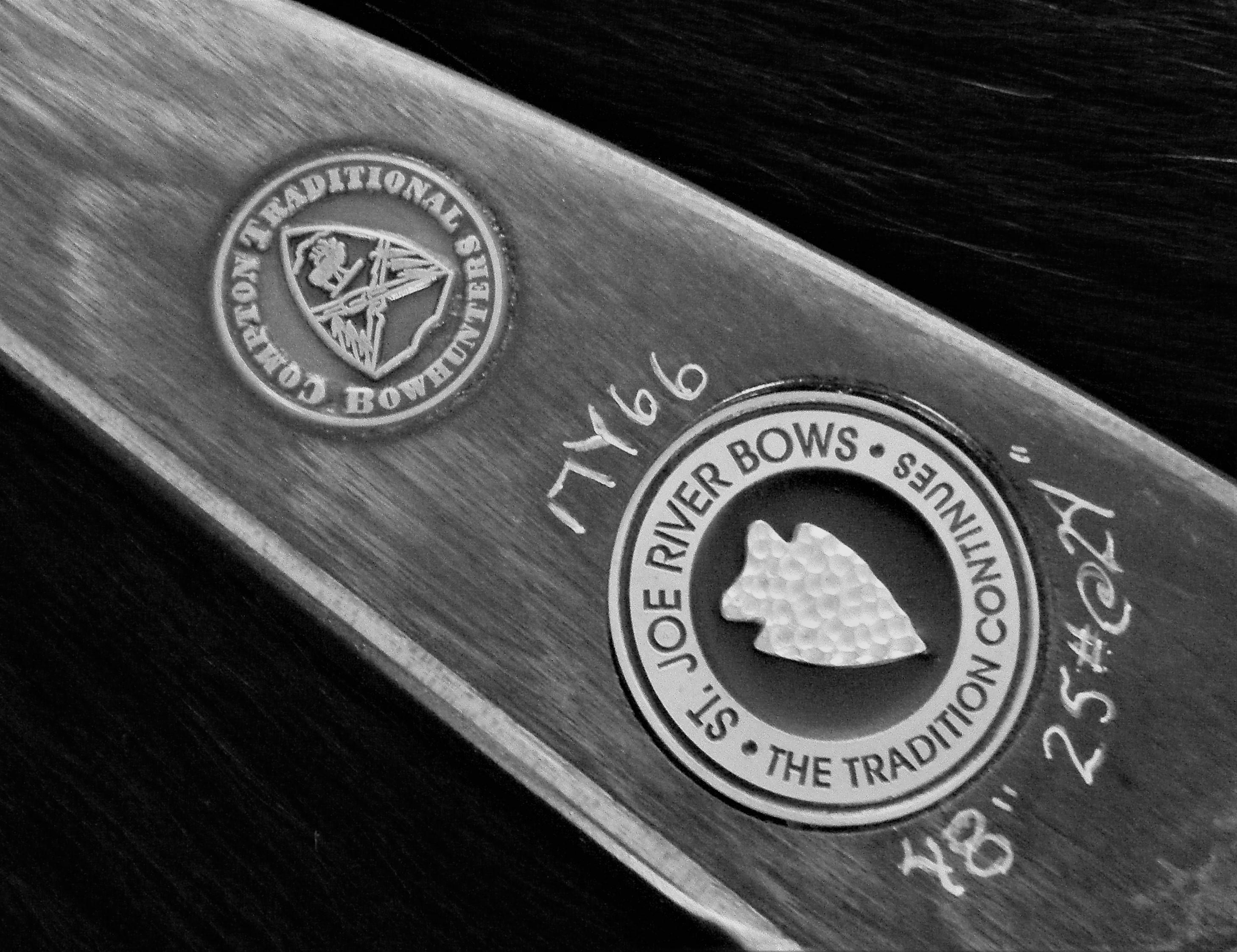 CTB Youth Bow Emblem