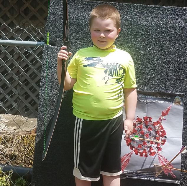 Michael  Age 6