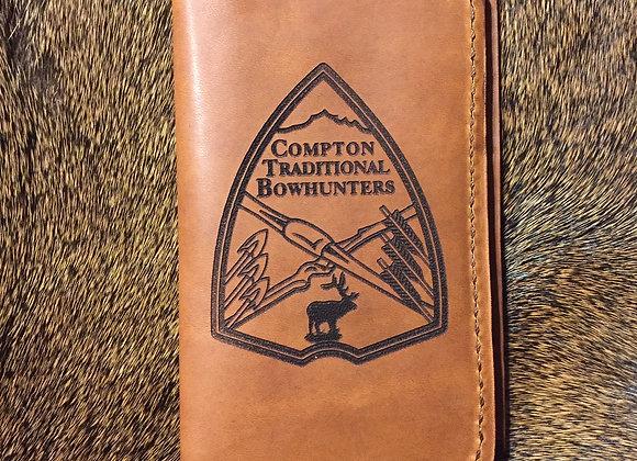 Field Notebook/Wallet