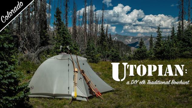Utopian: a DIY Colorado Elk Hunt