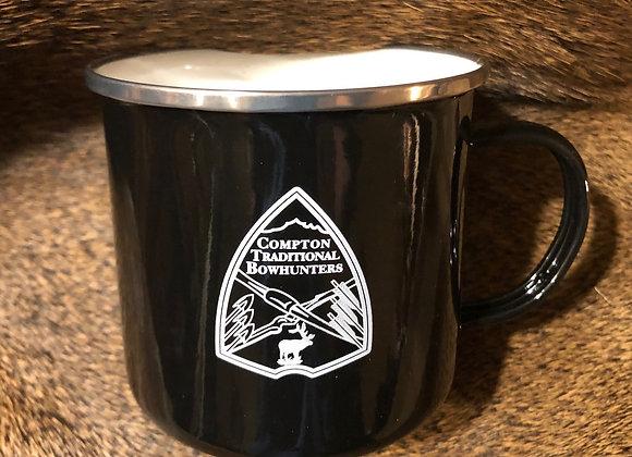 Compton Campfire Mug