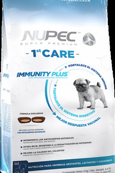 Nupec 1st Immunity Plus