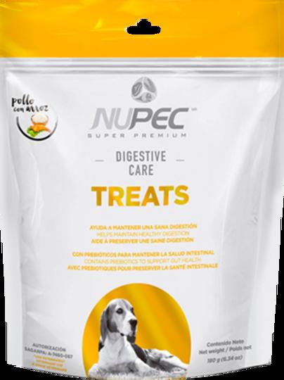 Nupec Treats Digestive Care